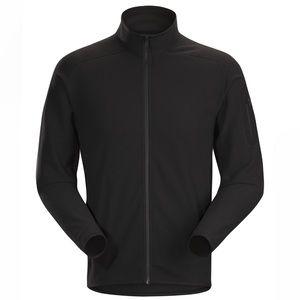 Arc'teryx Jackets & Coats - Arc'teryx Delta LT Jacket Men's (Black)